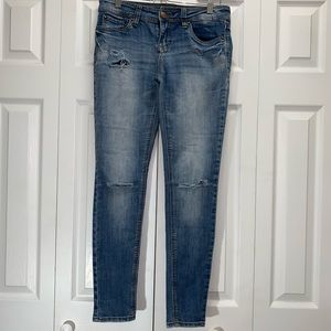 DOLLHOUSE strech skinny jeans women